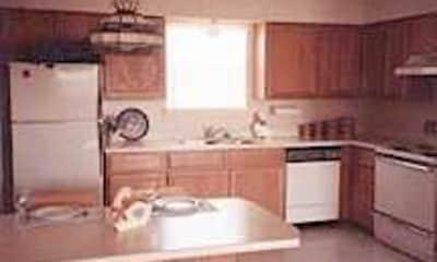 Kitchen, Driftwood, 0