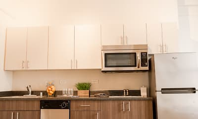 Addison On Fourth Affordable Housing, 0