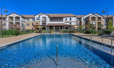 Mariposa Apartment Homes at Elk Drive Senior Living, 0