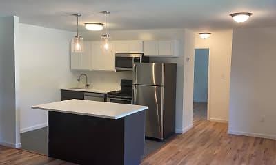 Oakleigh Apartments, 2