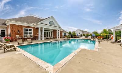Pool, Albany Glen, 0