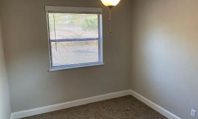 Bedroom, The Landing @ 237, 2