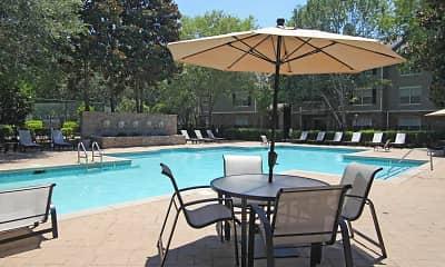 Pool, Audubon Park, 0