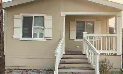 Building, Santa Rosa Mobile Estates, 0