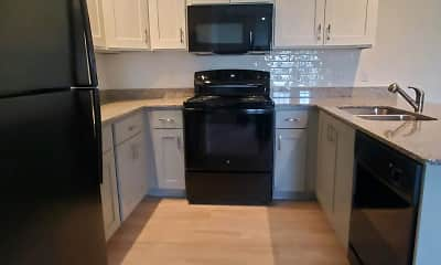 Kitchen, Ardmore Kings Grant, 2
