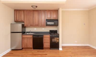 Kitchen, 828 W. Fullerton, 2