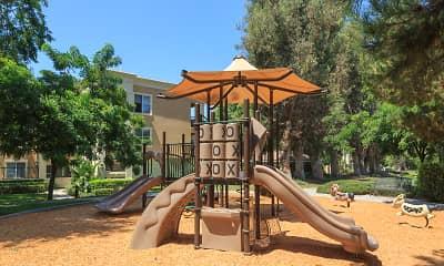 Playground, Las Palmas, 2