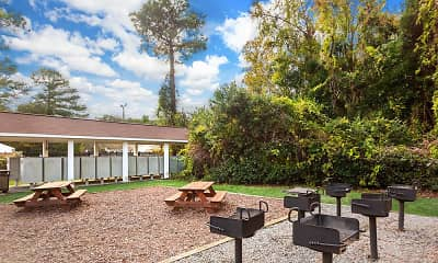 Recreation Area, Harbor Station Townhomes, 1