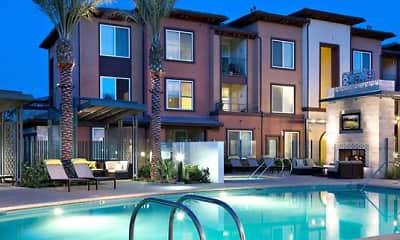 Pool, Avalon Vista, 0
