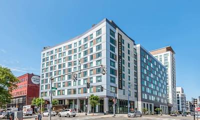 Building, Troy Boston, 0