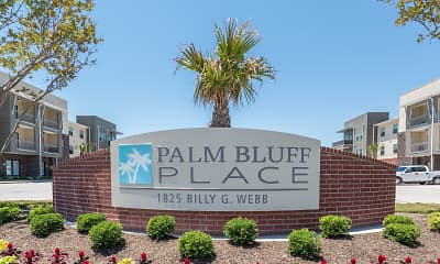 Palm Bluff Place, 0