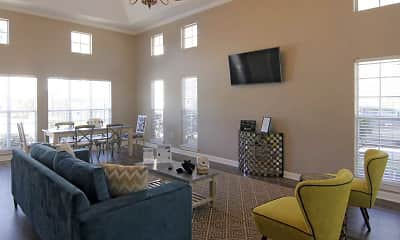 Clubhouse, Forest Pointe Apartments, 0