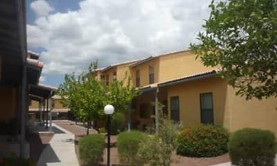 Building, Valle Del Sur, 0