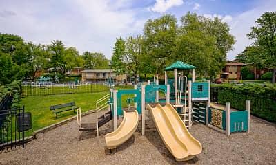Playground, Ridge Gardens, 2