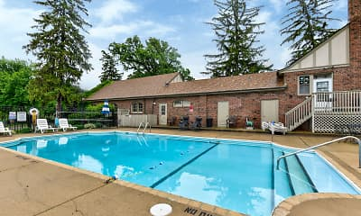 Pool, Waterview Estates, 0