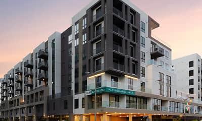 550 Harborfront, 0