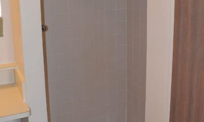 Bathroom, Glenn Valley, 2