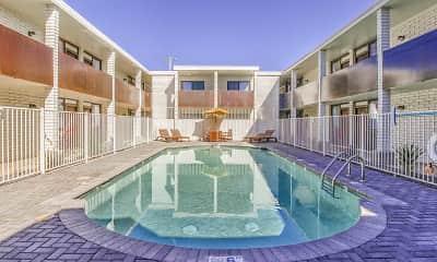 Pool, Arcos Phoenix, 0