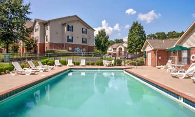 Pool, ChapelRidge Sherwood, 0
