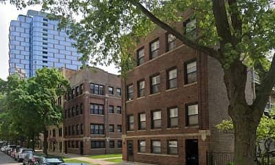Building, 5202-5210 S. Cornell Avenue, 0