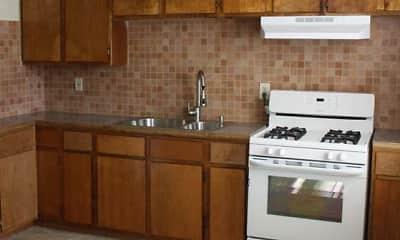 Kitchen, Scott Plaza, 2