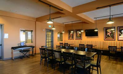 Clubhouse, Affinity at Albuquerque Apartments 55+ Active Living Community, 0