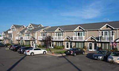 Building, Fairfield Waterside At Village Of East Rockaway, 0
