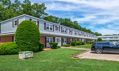 Lakewood Village Apartments, 1