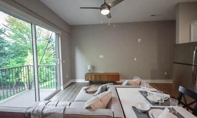 Cedar Valley Luxury Apartments, 2