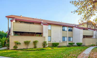 Building, Muir Park Condos, 1