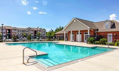 Pool, Sawgrass Park, 0