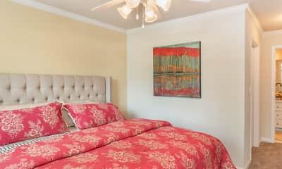 Bedroom, Verandas at Sam Ridley, 2