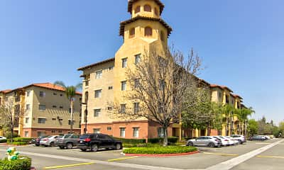 Building, GrandMarc at University Village: Off-Campus Student Housing, 0