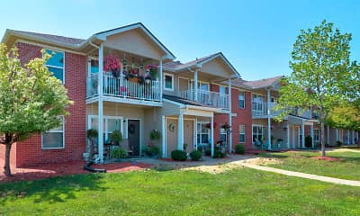 Building, Delaware Trace Apartment Homes, 1