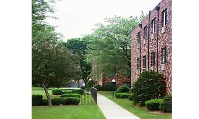 Building, Villagebrook Apartments, 1