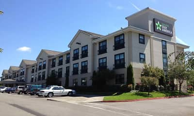 Building, Furnished Studio - Seattle - Northgate, 0