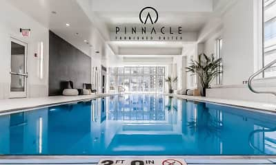 Pool, Pinnacle Furnished Suites, 0