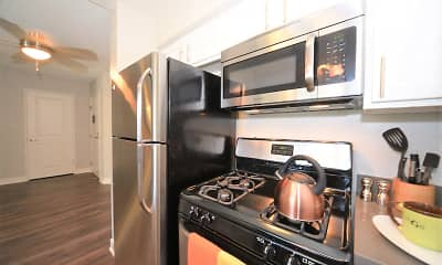Kitchen, 4250 Coldwater Canyon, 1