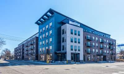 Building, Gateway Northeast, 0