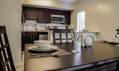 Kitchen, Summit Park Communities, 0