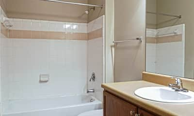 Bathroom, Columbia at Sylvan Hills, 2