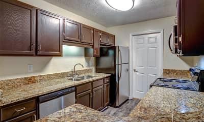 Kitchen, Wynfield Trace, 0