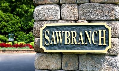 Sawbranch Apartments, 0