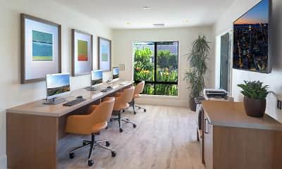 Living Room, Northwood Park, 2