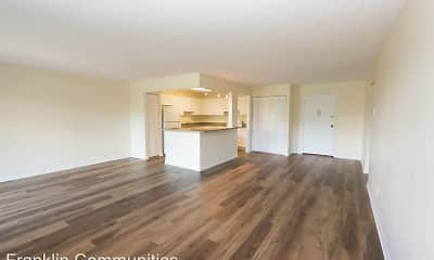 Living Room, Chestnut Hill South, 0