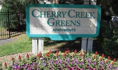 Cherry Creek Greens, 0