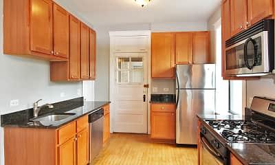Kitchen, 902-910 N. Austin Boulevard, 0