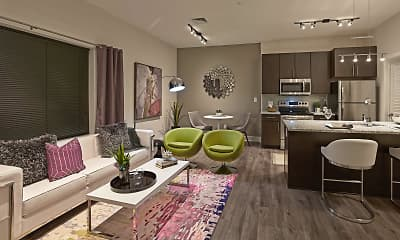 Nexus Luxury Living, 1