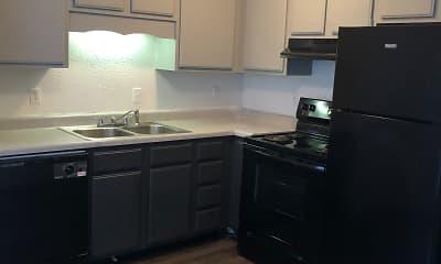 Kitchen, Crestbrook Meadows, 0