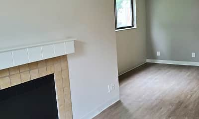Living Room, The Corners on the Hill, 1